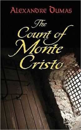 Count of Monte Cristo: Abridged Edition (Dover Thrift Editions Series)