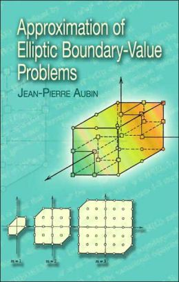 Approximation of Elliptic Boundary-Value Problems