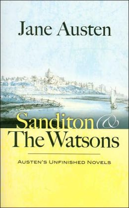 Sanditon and The Watsons