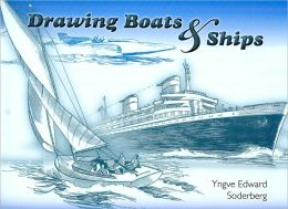 Drawing Boats and Ships