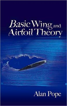 Basic Wing and Airfoil Theory