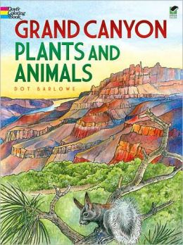 Grand Canyon Plants and Animals