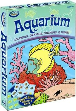 Aquarium Fun Kit