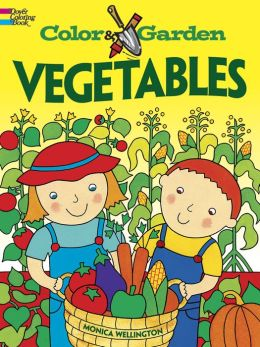 Color & Garden VEGETABLES