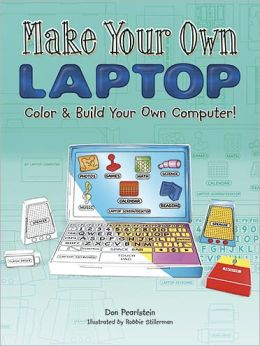Make Your Own Laptop Color And Build Your Own Computer