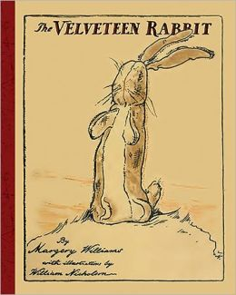 the velveteen rabbit by margery williams Buy the velveteen rabbit new ed by margery williams (isbn: 9780762429356) from amazon's book store everyday low prices and free delivery on eligible orders.