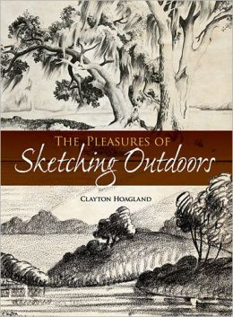 The Pleasures of Sketching Outdoors