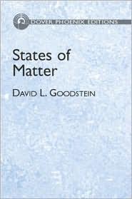 States of Matter (Phoenix Editions)
