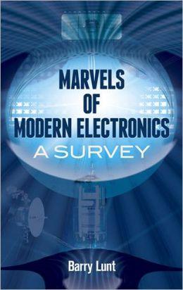 Marvels of Modern Electronics: A Survey