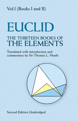 Thirteen Books of the Elements