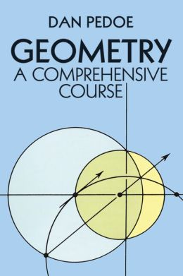 Geometry: A Comprehensive Course