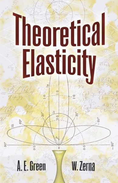 Theoretical Elasticity