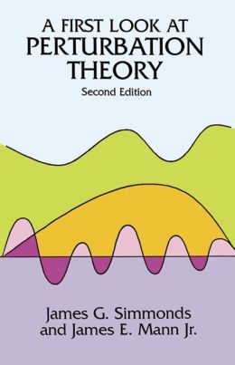 A First Look at Perturbation Theory