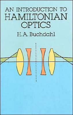 An Introduction to Hamiltonian Optics
