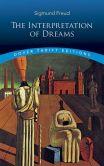 Book Cover Image. Title: The Interpretation of Dreams, Author: Sigmund Freud