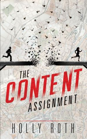 Book The Content Assignment