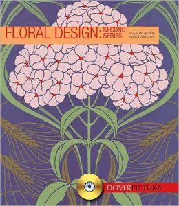 Floral Design: Second Series