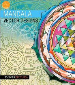 Mandala Vector Designs
