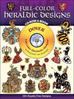 Full-Color Heraldic Designs