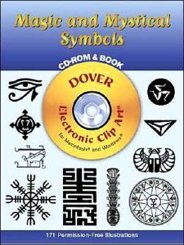 Magic and Mystical Symbols