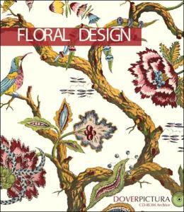 Floral Design (Dover Pictura Series)