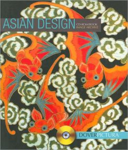 Asian Design (DoverPictura Series)