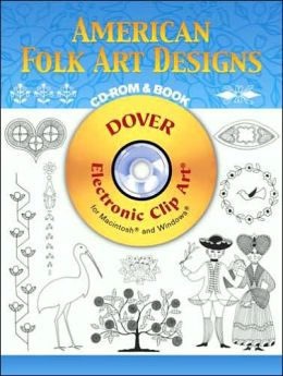 American Folk Art Designs