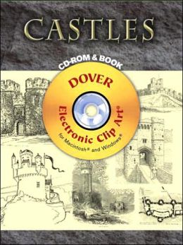 Castles CD-ROM and Book
