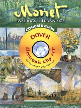 Monet: Paintings and Drawings