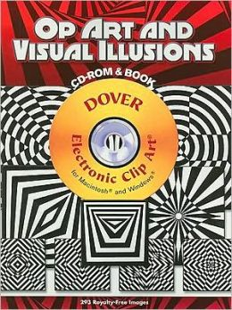 Op Art and Visual Illusions