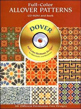 Full-Color Allover Patterns