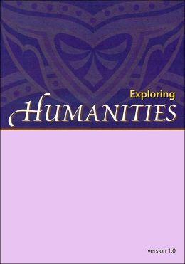 Exploring Humanities CD-ROM
