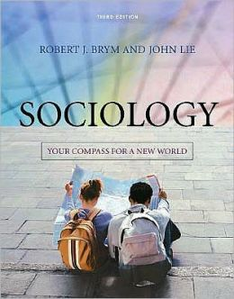 Sociology: Your Compass for a New World