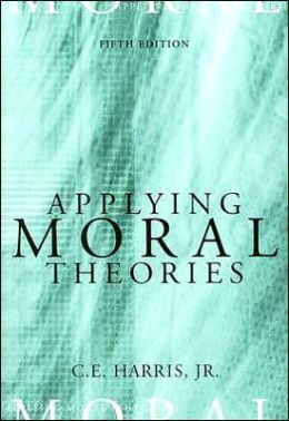 Applying Moral Theories
