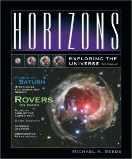 Horizons: Exploring the Universe with the Sky CD-ROM