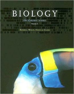 Biology: The Dynamic Science, Volume 3, Units 5 & 6
