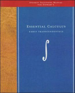 calculus james stewart 8th edition solution manual pdf
