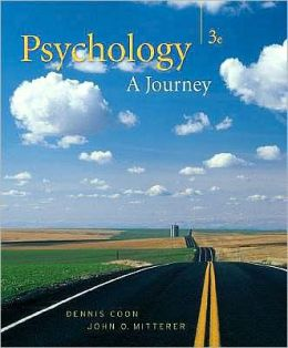 Psychology: A Journey (with Practice Exam and Visual Guide)