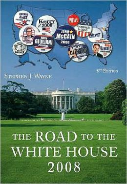 The Road to the White House 2008