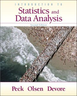 Intro. to Stats. & Data Analysis, Updated Media Ed. (w/StatisticsNOW?, InfoTrac 2-Sem., Pers. Tutor, iLrn? Homework Student Version, Internet Companion 2-Sem. PAC)