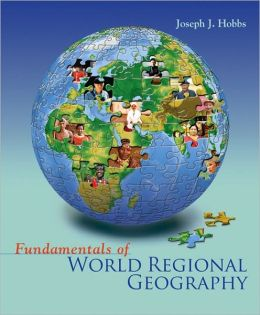 Fundamentals of World Regional Geography