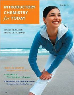 Introductory Chemistry for Today (with CengageNOW 2-Semester Printed Access Card)