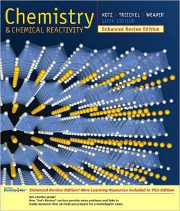 Chemistry and Chemical Reactivity, Enhanced Review Edition (with General ChemistryNOW?)