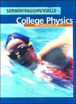Enhanced College Physics (Volume 1 with PhysicsNOW)