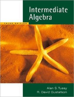 Intermediate Algebra, Updated Media Edition (with CD-ROM and MathNOW?, Enhanced iLrn? Math Tutorial, Student Resource Center Printed Access Card)