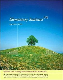Elementary Statistics, Enhanced Review Edition (w/CD-ROM & CengageNOW, InfoTrac 2-Sem., iLrn Homework, Personal Tutor, Internet Companion for Statistics 2-Sem. PAC)