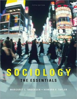 Sociology: The Essentials, 5th Edition