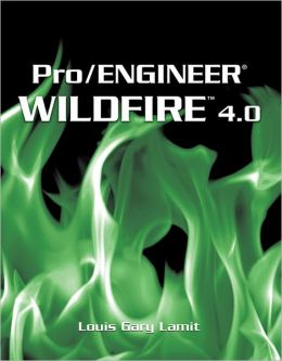 Pro/ENGINEER Wildfire? 4.0