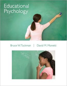 Educational Psychology, 1st Edition