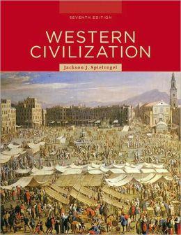 Western Civilization, 7th Edition